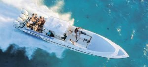 Private Charters from Powerboat Adventures